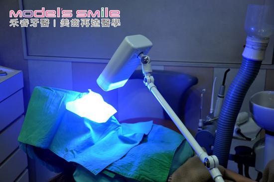 牙齒美白|台北禾睿牙醫